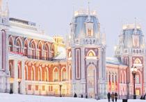 В Царицыне открывается юбилейная выставка Сергея Андрияки