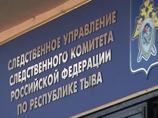 В Кызыле теща убила зятя