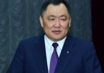 Глава Тувы Шолбан Кара-оол: регионы должны взглянуть на свои перспективы с высоты общесибирского развития